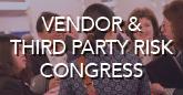 GlobalVendor and Third Party Risk Congress