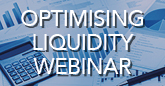 Optimising liquidity through emerging technologies in a post-pandemic world